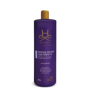 Hydra Groomers Intense Repair System Liso Perfeito 480ml