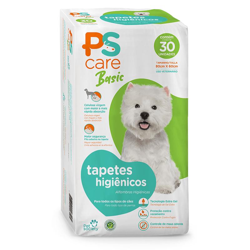 5309-Tapete-Higienico--PsCare-Basic--Adulto-60x80-30--Unidades-1